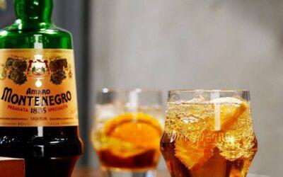 Amaro Montenegro No#1 Premium in Italy