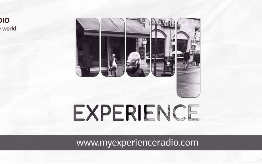 Κάνε κλικ στο ΜyExperience, κάνε κλικ στο διαφορετικό!